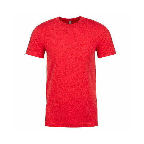 Next Level Men's Cvc Tee Nl6210