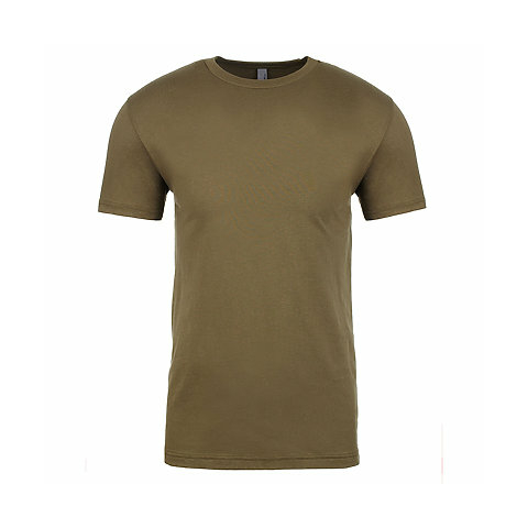 Next Level Men's Cotton Tee Nl3600