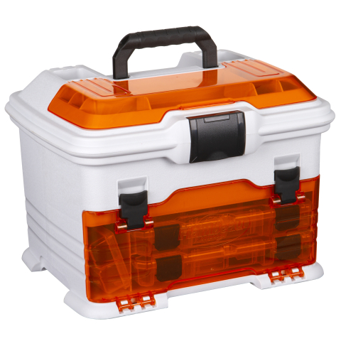 Flambeau Outdoors Multiloader Pro Tackle Box Sports and Outdoor T4P