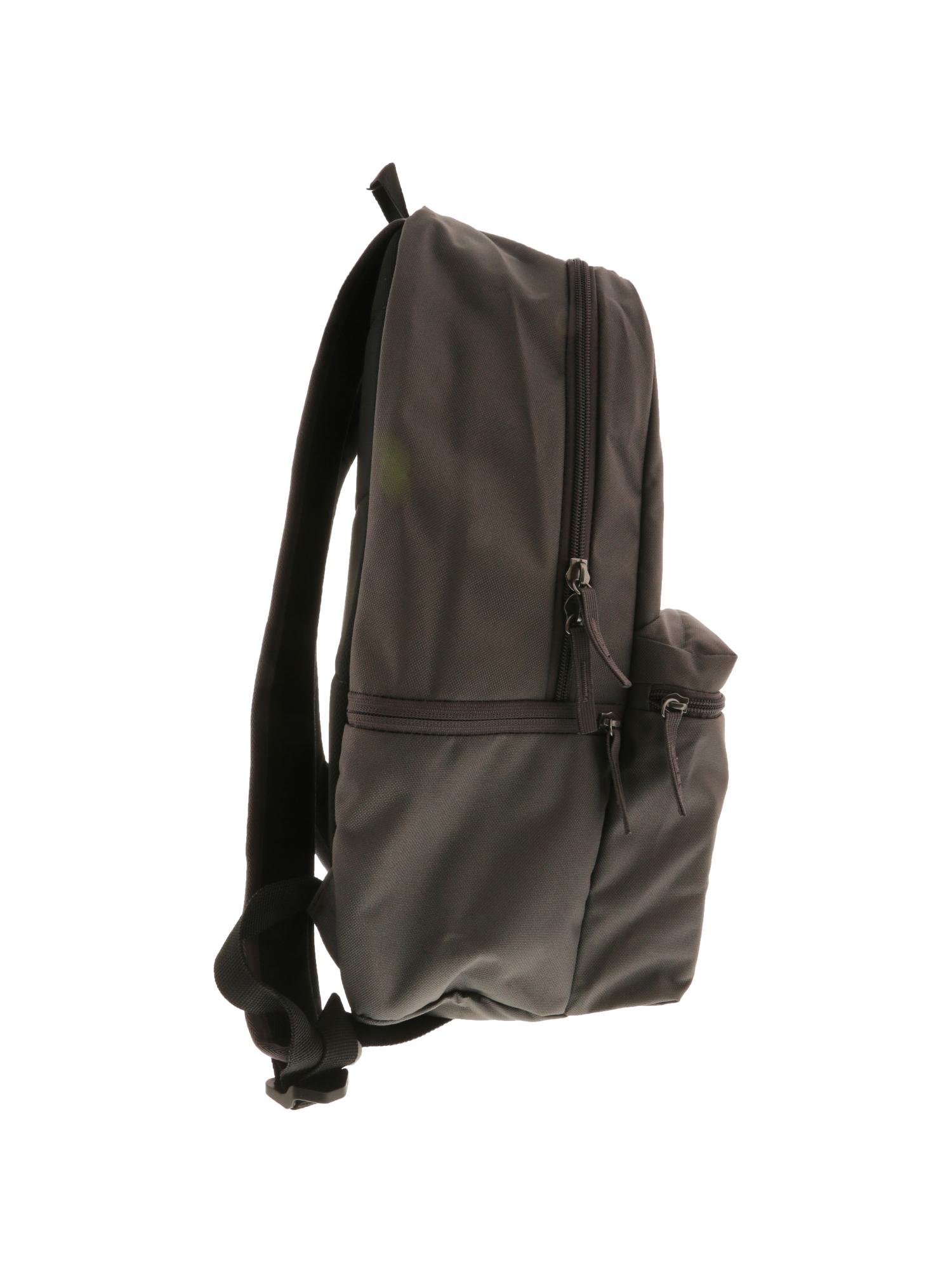 aef52fddad49 Nike Heritage Backpack Thunder Grey black black One Size for sale ...
