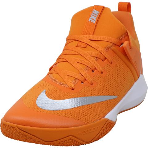 Nike Men's Zoom Shift Tb Promo Mid-Top Mesh Basketball