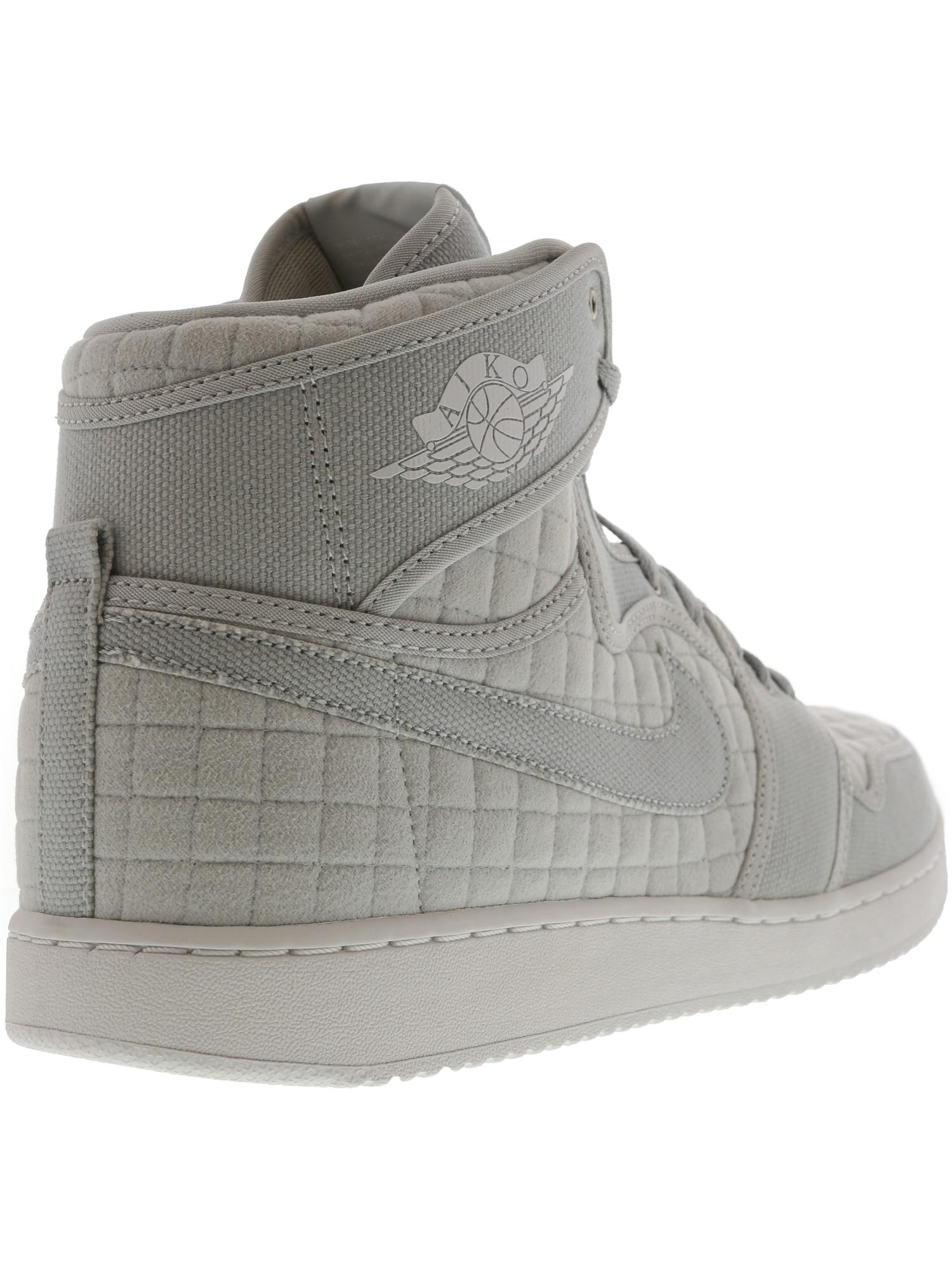 Nike Men's Air Jordan 1 Ko Ko Ko High Og High-Top Canvas Fashion Sneaker 5237eb