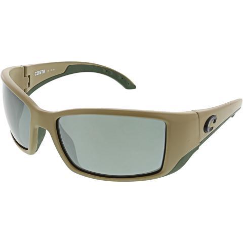 Costa Del Mar Blackfin BL248OSGGLP Sunglasses