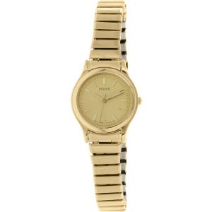 Pulsar Women's PRS504X Gold Stainless-Steel Quartz Watch