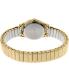 Pulsar Women's PRS504X Gold Stainless-Steel Quartz Watch - Back Image Swatch
