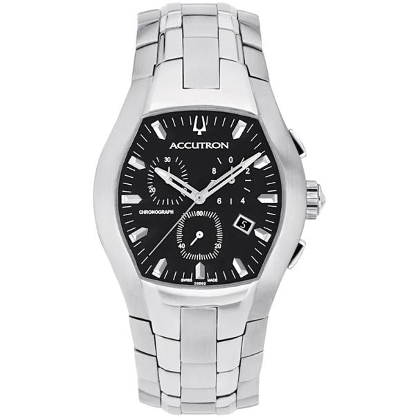 Accutron Men's Watch 26B69