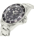 Invicta Men's Pro Diver 8926OB Black Stainless-Steel Automatic Watch - Side Image Swatch