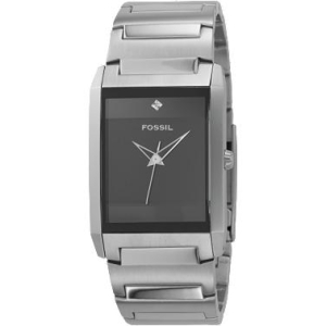 Fossil Men's FS4304 Blue Stainless-Steel Quartz Watch