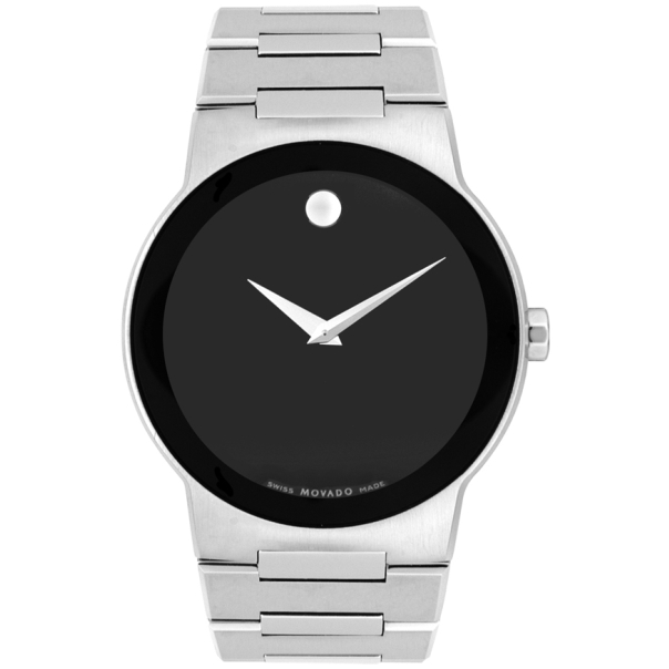 Movado Men's Safiro Watch 0605803