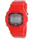 Casio Men's G-Shock GLX5600-4 Red Resin Quartz Watch - Main Image Swatch
