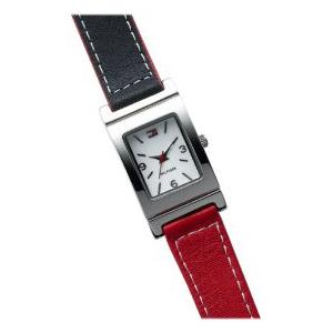 Tommy Hilfiger Women's 1700161 White Leather Quartz Watch