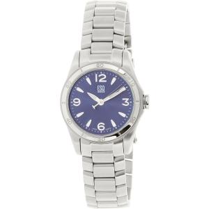 Esq Women's Aston 07101172 Silver Stainless-Steel Swiss Quartz Watch