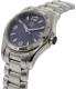 Esq Women's Aston 07101172 Silver Stainless-Steel Swiss Quartz Watch - Side Image Swatch