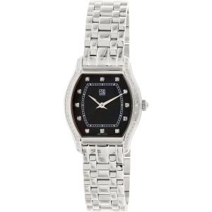 Esq Women's Simone 07101214 Silver Stainless-Steel Swiss Quartz Watch