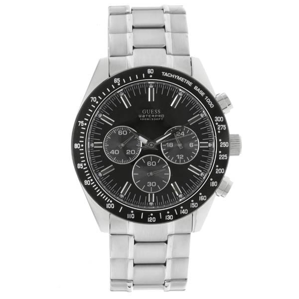 Guess Men's Watch U12505G1 - Main Image