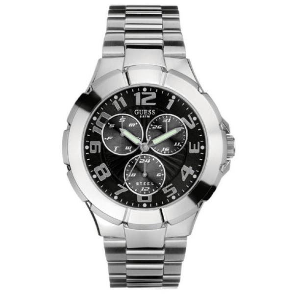 Guess Men's Watch G10178G - Main Image