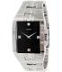 Guess Men's U10014G1 Black Stainless-Steel Quartz Watch - Main Image Swatch