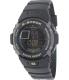 Casio Men's G-Shock G7710-1 Black Resin Quartz Watch - Main Image Swatch