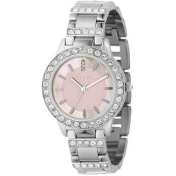 Fossil Women's Jesse ES2189 Pink Stainless-Steel Analog Quartz Watch