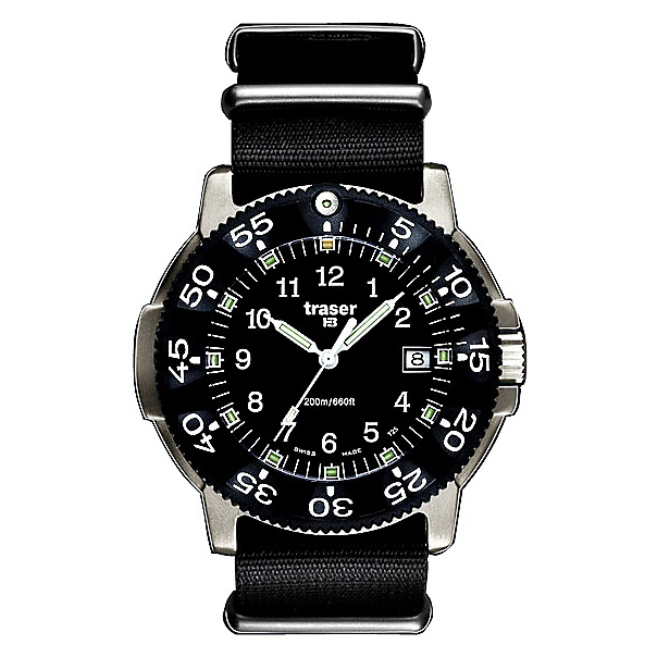 Traser Men's Watch P6506.430.32.01 - Main Image