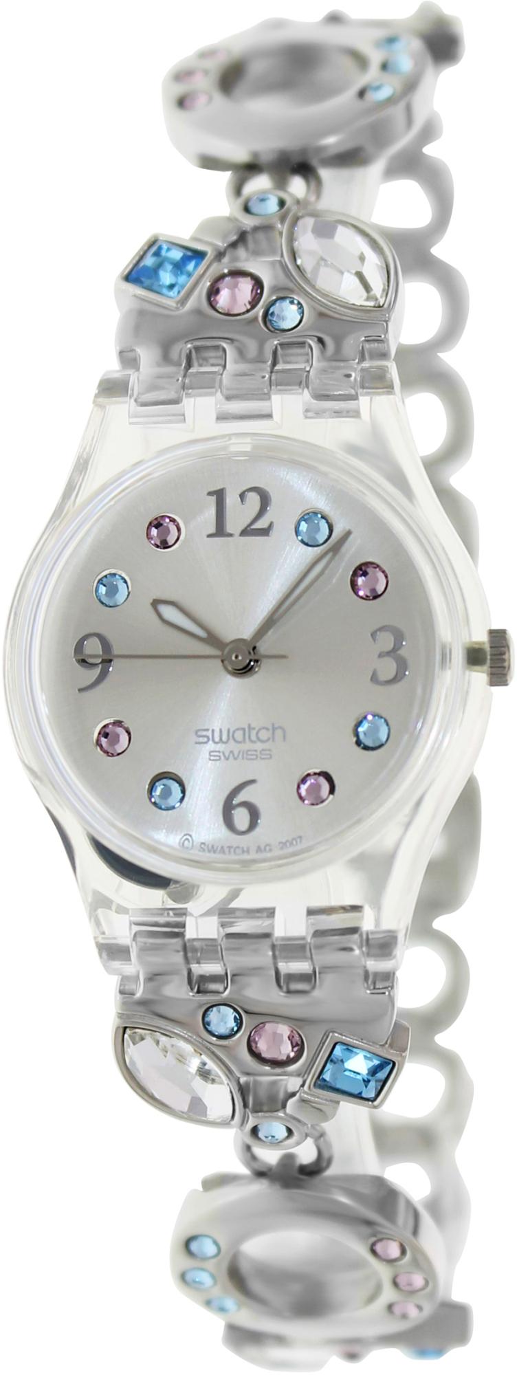Swatch_Womens_Originals_LK292G_Silver_StainlessSteel_Swiss_Quartz_Dress_Watch