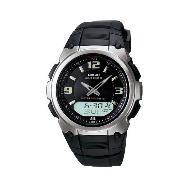 Casio Men's Watch WVA109HA-1BV - Main Image