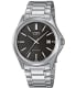 Casio Men's Core MTP1183A-1A Silver Stainless-Steel Quartz Watch - Main Image Swatch