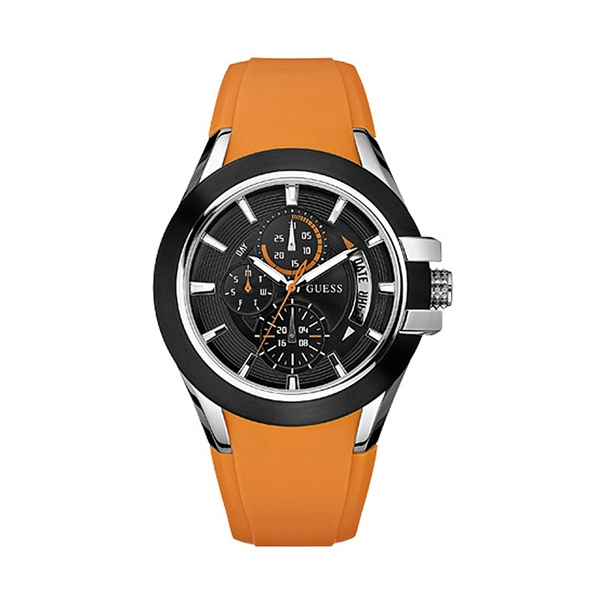 Guess Men's Watch U10575G2 - Main Image