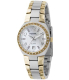 Fossil Women's Serena AM4183 Silver Stainless-Steel Analog Quartz Watch - Main Image Swatch