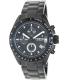 Fossil Men's Decker CH2601 Black Stainless-Steel Quartz Watch - Main Image Swatch