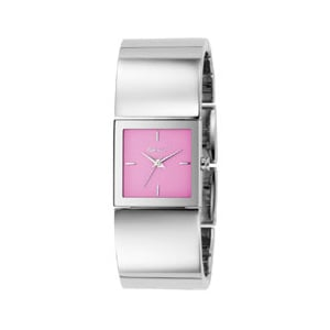 Dkny Women's NY4826 Pink Stainless-Steel Quartz Watch