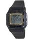Casio Men's Core DB36-9AV Black Resin Quartz Watch - Main Image Swatch