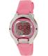 Casio Women's Core LW200-4BV Pink Resin Quartz Watch - Main Image Swatch