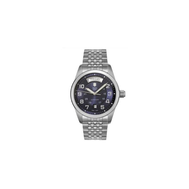 Victorinox Swiss Army Men's AMBASSADOR Watch 241072 - Main Image