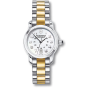 Victorinox Swiss Army Women's VIVANTE 241184 Silver Stainless-Steel Swiss Quartz Watch