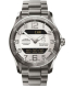 Victorinox Swiss Army Men's CHRONO CLASSIC 241301 Silver Stainless-Steel Swiss Quartz Watch - Main Image Swatch