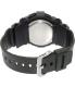 Casio Men's G-Shock G7900-3 Green Resin Quartz Watch - Back Image Swatch