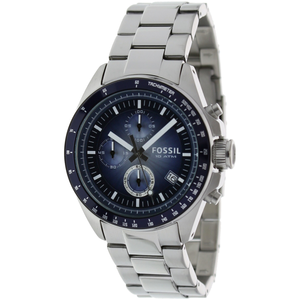 Fossil Men's Decker Watch CH2589 - Main Image