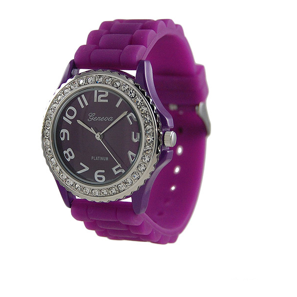 Geneva Platinum Women's Watch 6886.PRP - Main Image