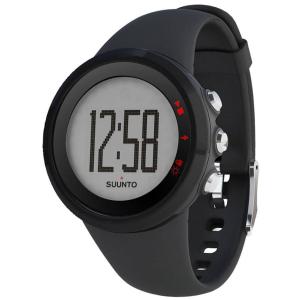 Suunto Men's M SS015854000 Grey Rubber Quartz Watch