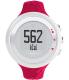 Suunto Women's M SS015855000 Silver Silicone Quartz Watch - Main Image Swatch