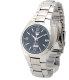 Seiko Men's 5 Automatic SNK623K Black Stainless-Steel Automatic Watch - Main Image Swatch