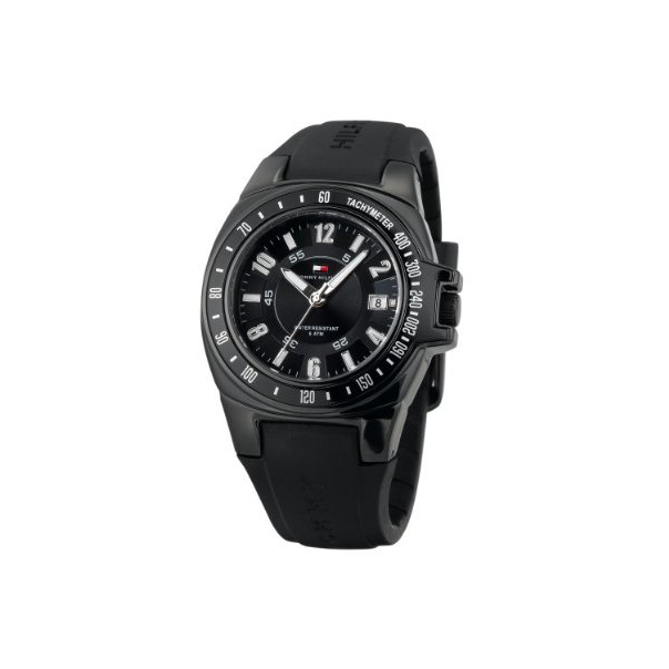Tommy Hilfiger Men's Watch 1790574 - Main Image