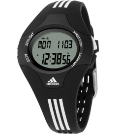 Adidas Women's Uraha ADP6008 Digital Resin Quartz Watch