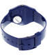 Swatch Men's Originals GN230 Blue Plastic Swiss Quartz Watch - Back Image Swatch