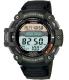 Casio Men's Core SGW300HB-3AV Digital Cloth Quartz Watch - Main Image Swatch
