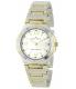 Anne Klein Women's 10-8655SVTT Silver Stainless-Steel Quartz Watch - Main Image Swatch