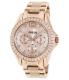 Fossil Women's Riley ES2811 Rose-Gold Stainless-Steel Analog Quartz Watch - Main Image Swatch