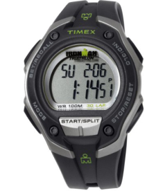 Timex Men's T5K412 Digital Resin Quartz Watch