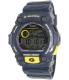 Casio Men's G7900-2 Blue Resin Quartz Watch - Main Image Swatch